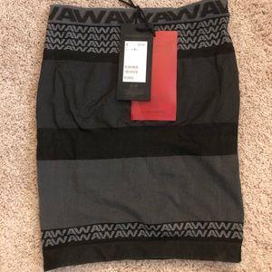 Alexander wang HM skirt
